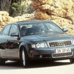 Audi A4 año 2001