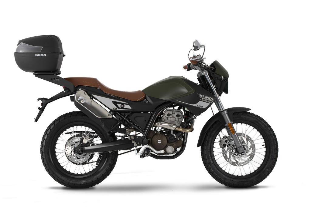 UM Scrambler Sport   Moto   Scrambler - Andar de Moto