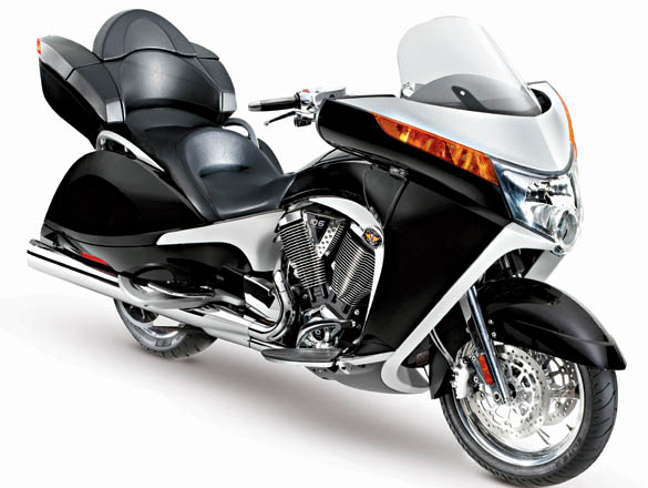 Victory Vision Tour ABS (23.900-)