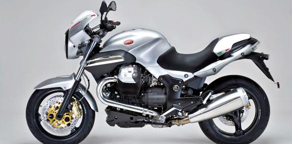 Moto Guzzi 1200 Sport 4V (12.990-)