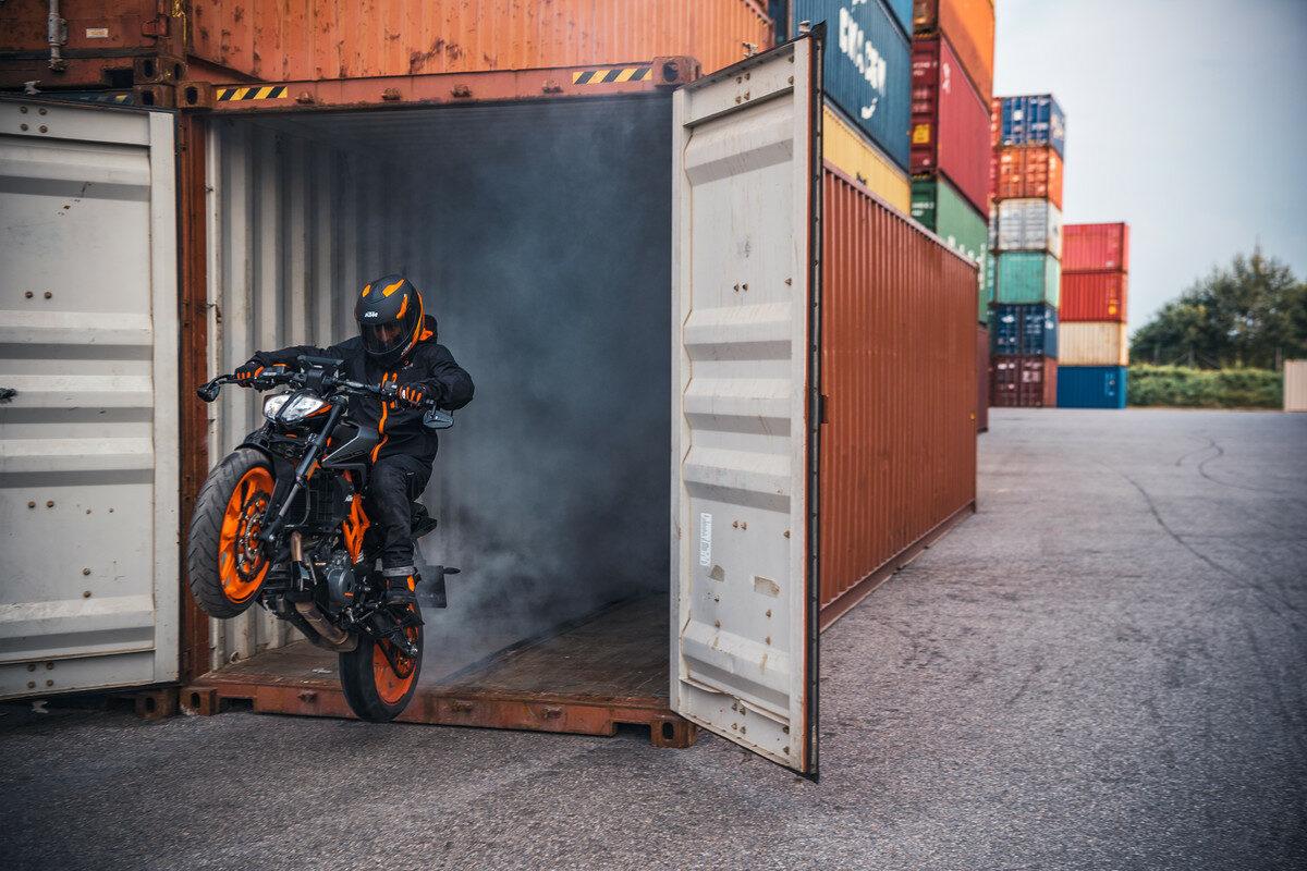 1 motos divertidas