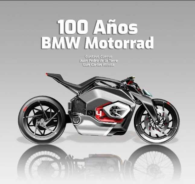 100 anos bmw motorrad