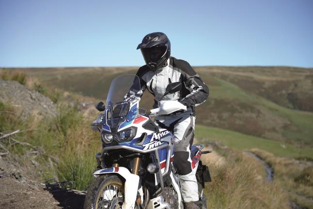 102888 rst rallye jacket jean