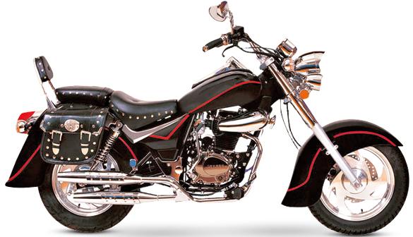 Motivas Virginia 250 Acuatwin/125 Twin/125 Classic (2.950 -/2.100 -/1.800 -)