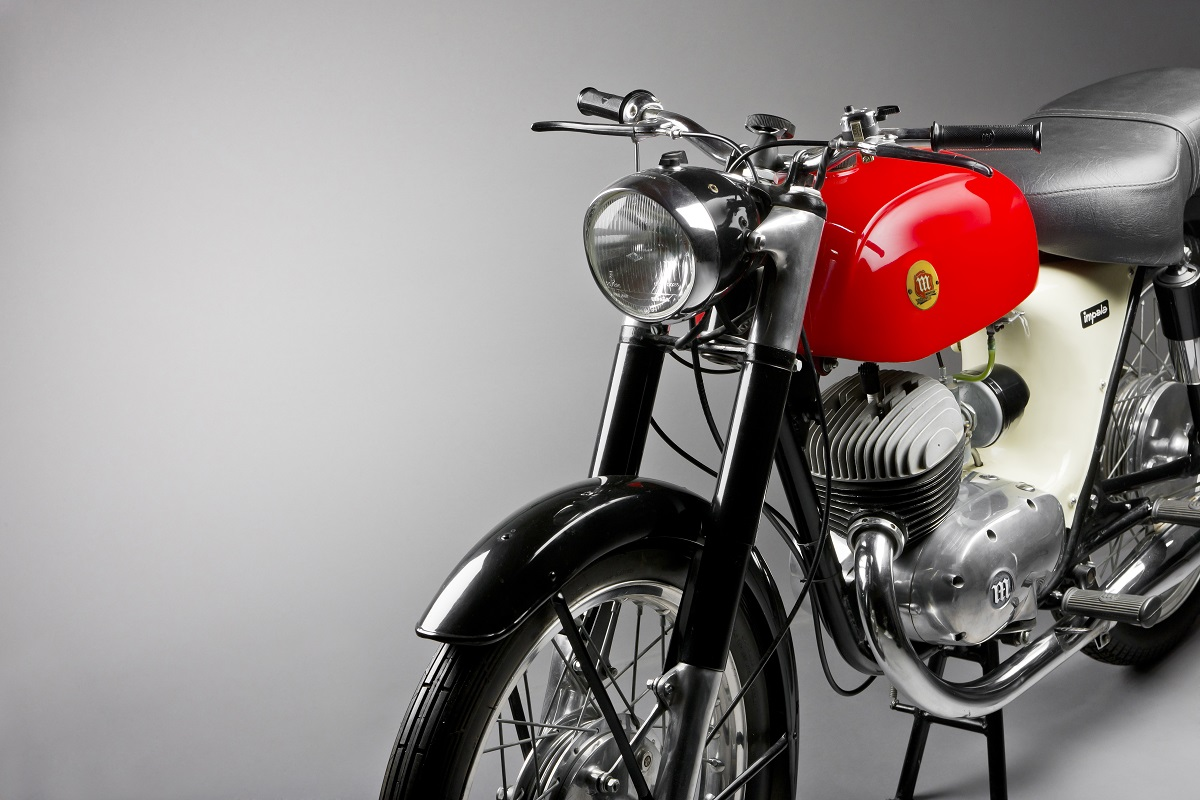 Desde la división al éxito: Bultaco y la Montesa Impala