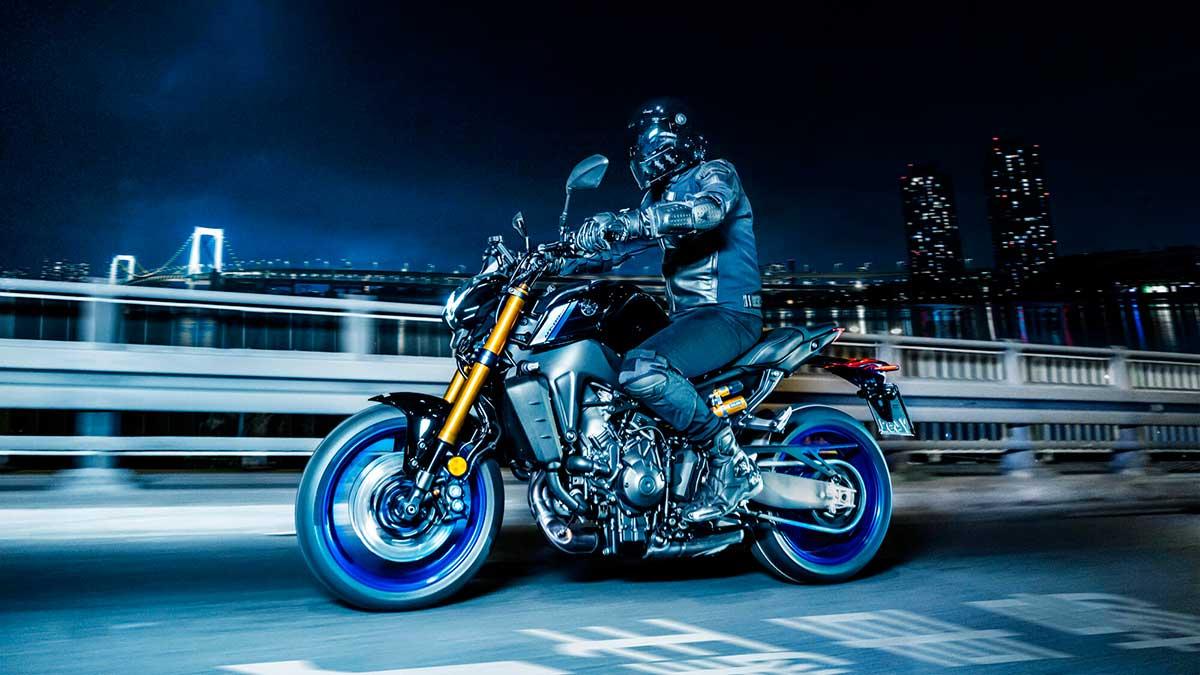 Yamaha MT Tour 2021: abierto el plazo de inscripciones