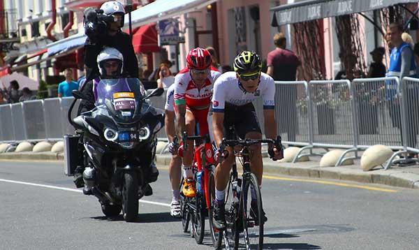 3 transmisio dierecto juegos ciclismo