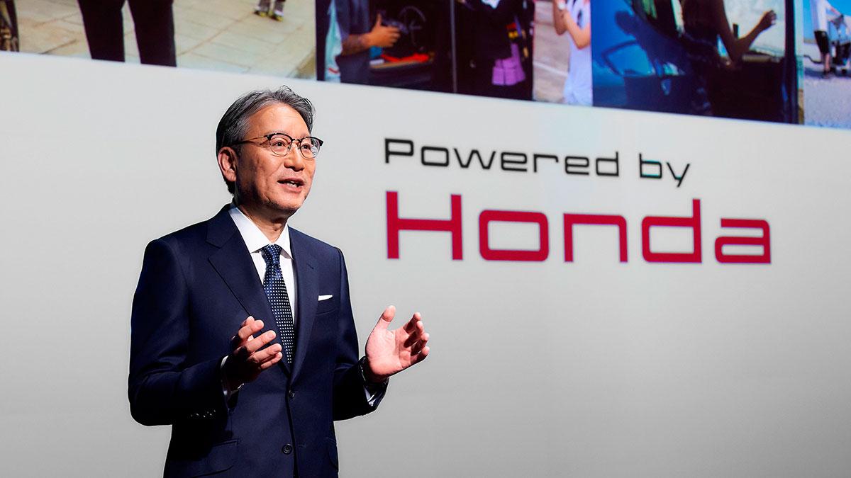 Honda presentará tres motos 100% eléctricas para 2024