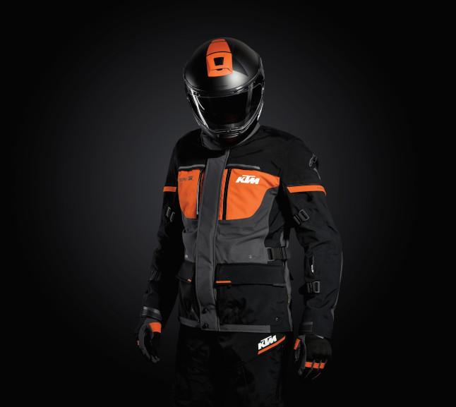 3pw191170x elemental gtx techair jacket hero