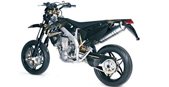 TM SMR 450-530 F e.s./SMM 450-530F Black Dream e.s. (8.221-/9.048-/10.065-/10.291-)