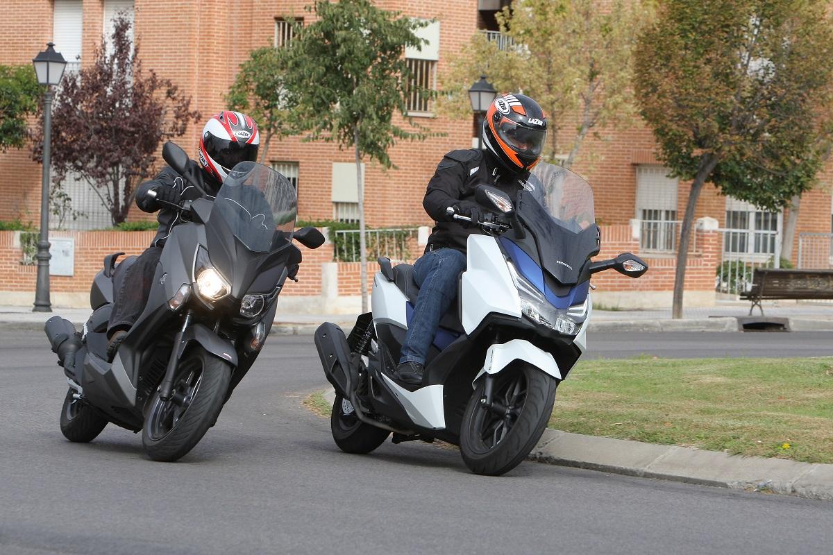 Coronavirus: Las mejores motos de 125 cc para comprar después del estado de alarma