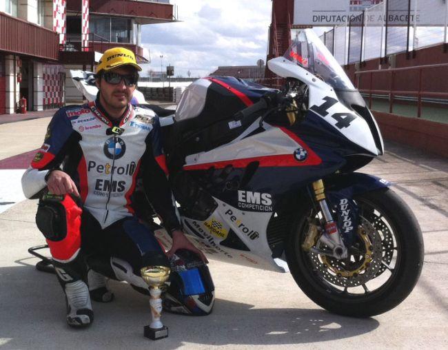 BMW Ismael Bonilla