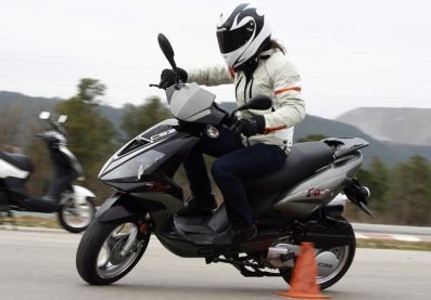 Examen moto 0