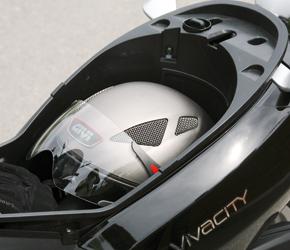New Peugeot Vivacity 50