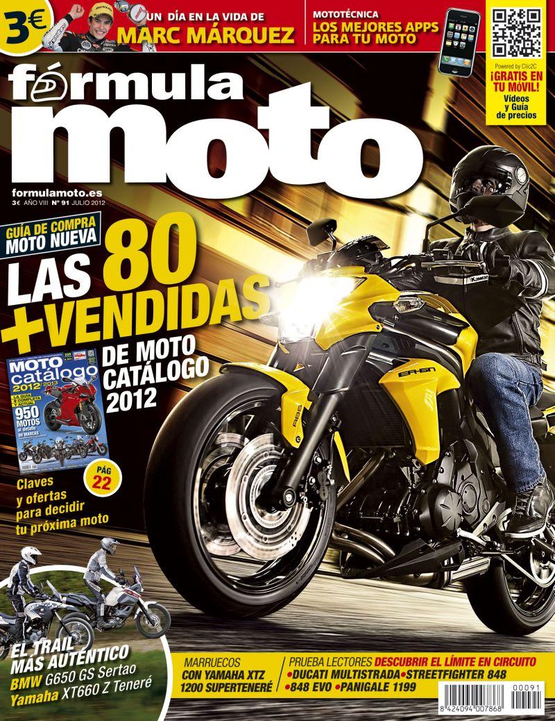Las 80 más vendidas de 2012