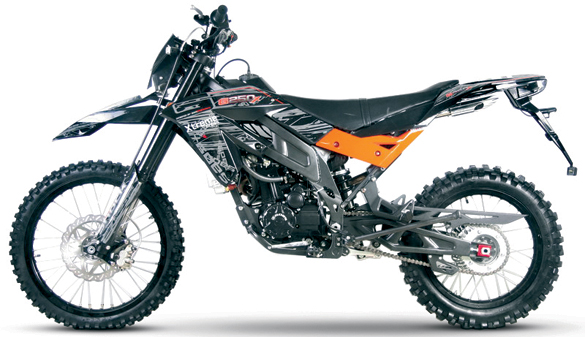 Goes G 250 X Enduro/SM (2.895 -/3.045 -)