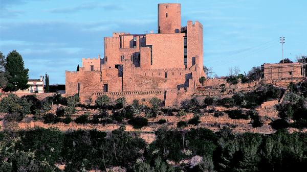 H F el castell de castellet 2