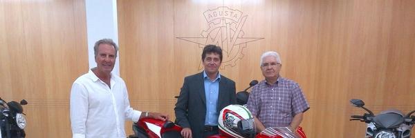 MV Agusta Top Motor BikePORTADA