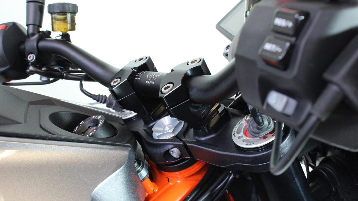 Gilles Tooling: Sabor de competición para tu moto o scooter