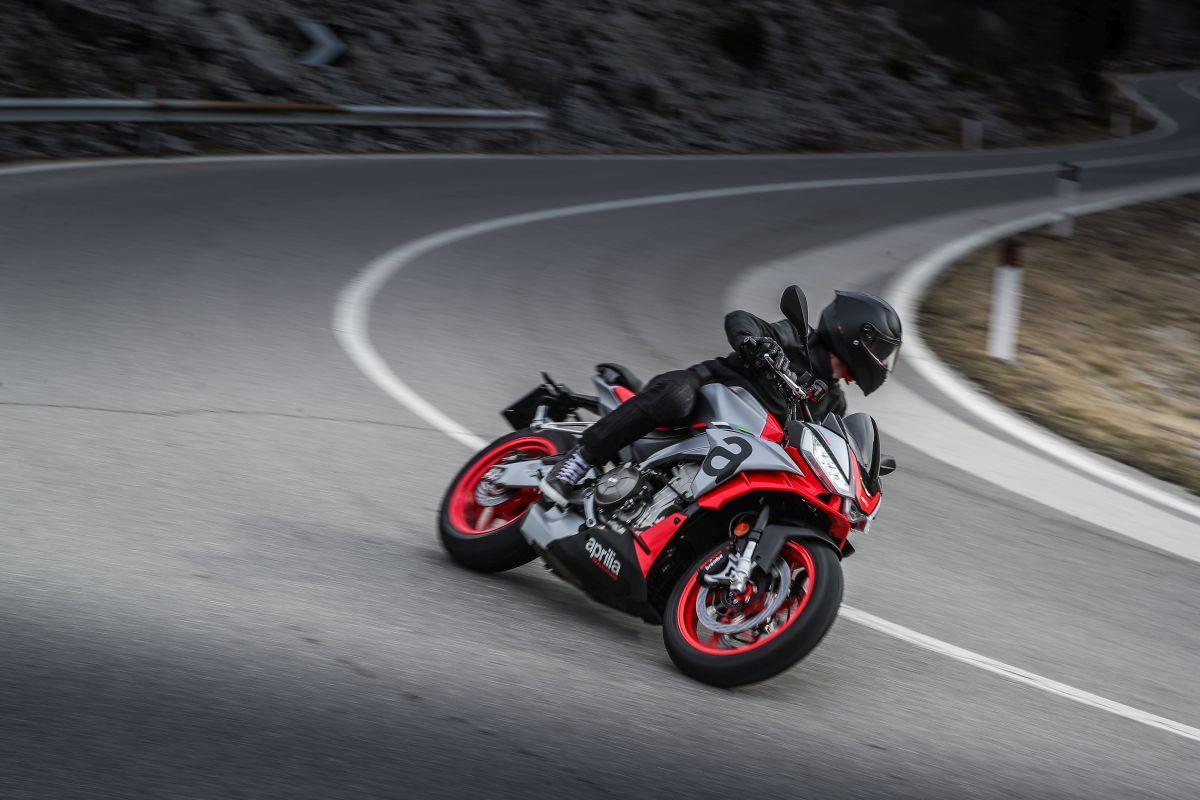 Todas las novedades de motos para 2021