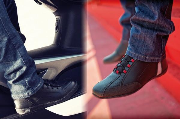 Asphalt y Hipster, las nuevas botas para moto de AXO