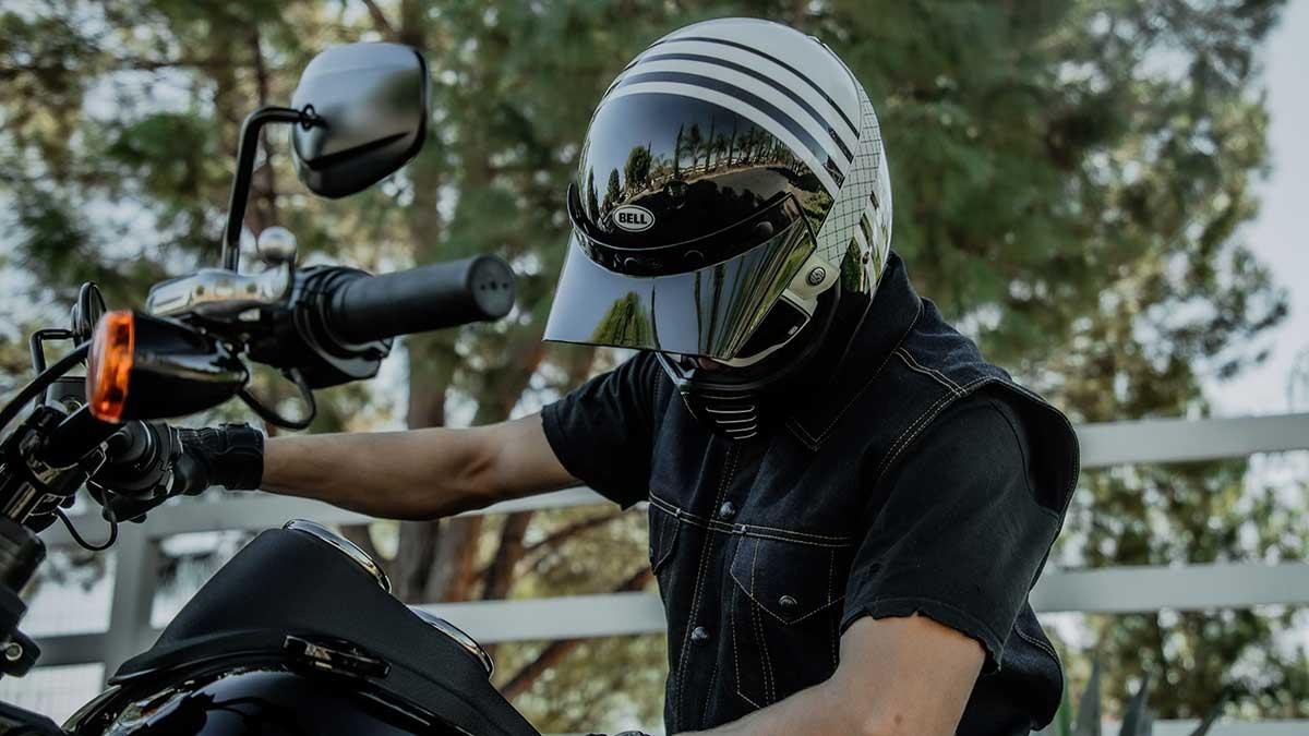 Nuevos cascos Bell: Cómo elegir con cabeza