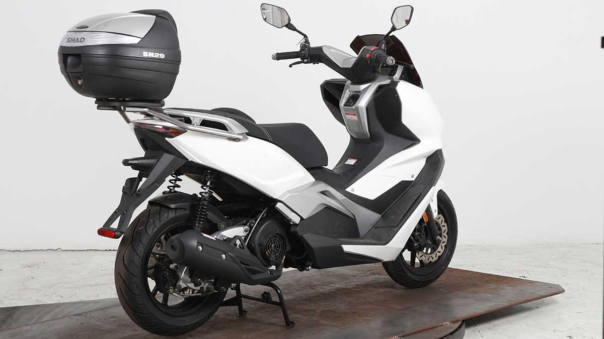 «Tú eliges»: La gama 125cc de Benelli, Keeway y Orcal, en promoción