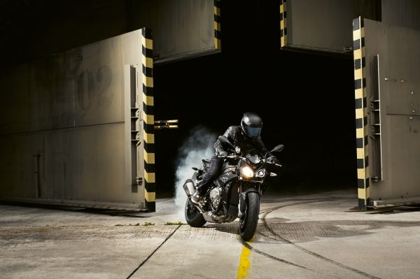 Novedades en motos BMW 2019