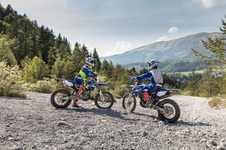 Bridgestone ofrece un 48% de descuento a los usuarios de Moto de Campo Sostenible