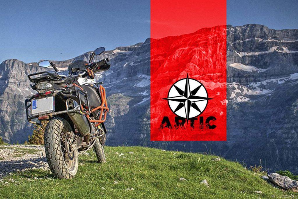 Continental sortea 10 plazas gratis para el ARTIC Pirineos 2019