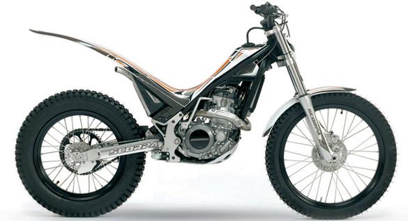 Scorpa SY-250 FR (n.d.)