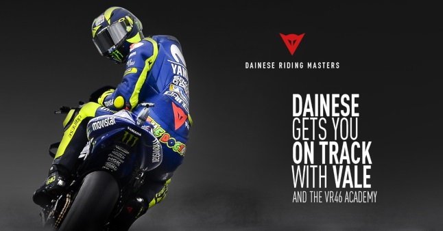 dainese proyect