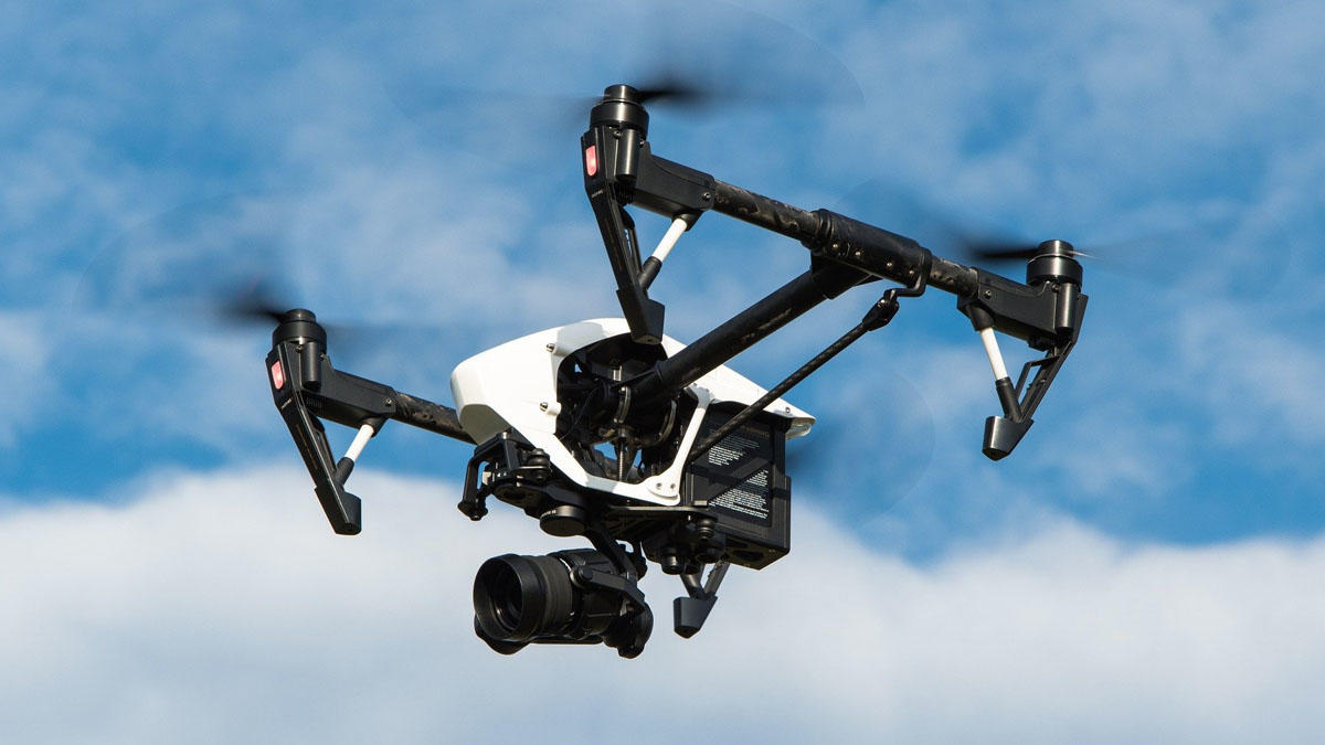 Madrid utilizará drones para vigilar que se cumplen las restricciones de movilidad