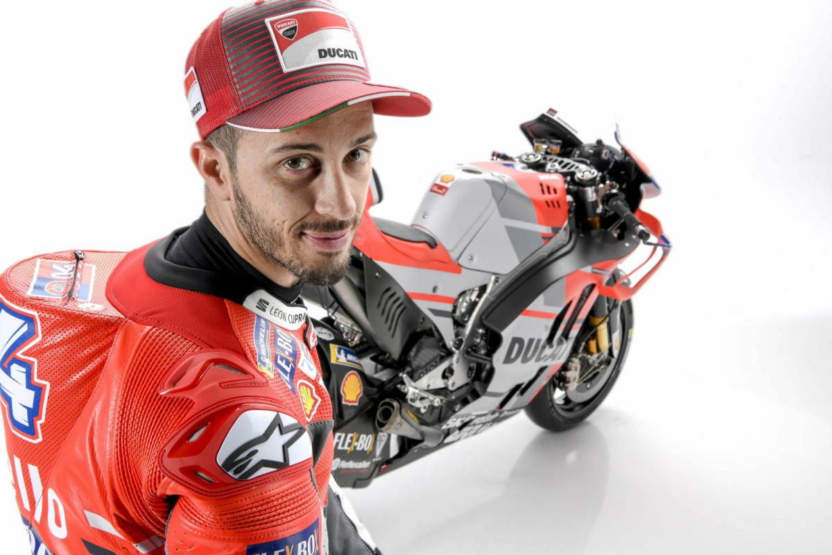 ducati team motogp 2018 68g
