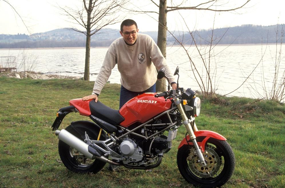 ducatimonster900