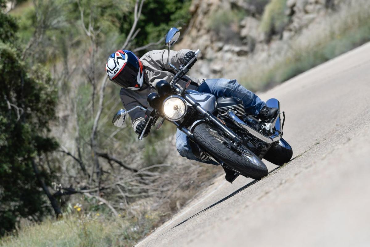 Aplazadas las Jornadas Mundiales Moto Guzzi a 2022