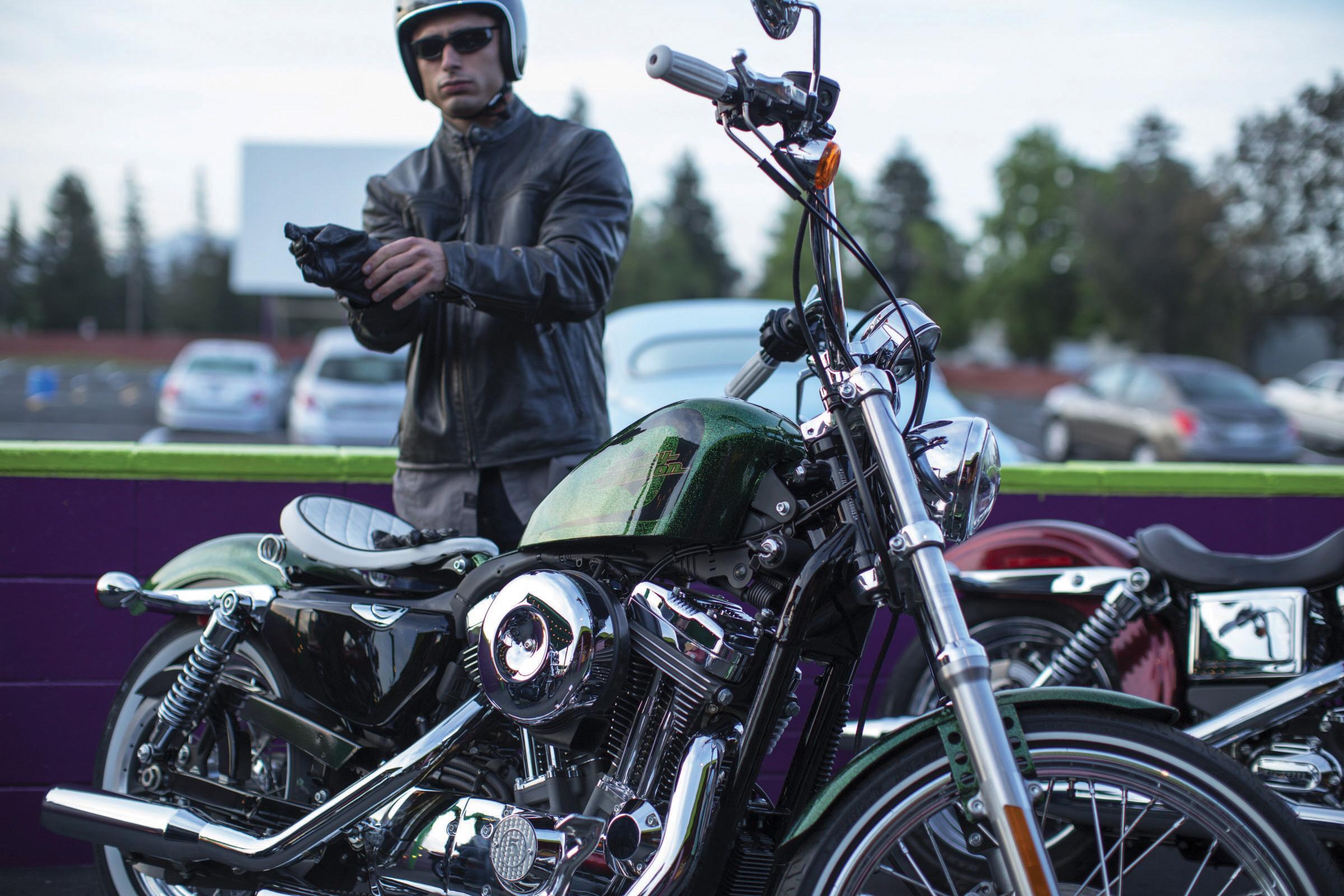 Las 10 motos de serie más gordas