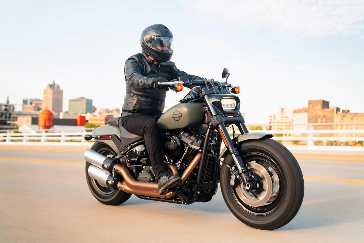 Novedades Harley-Davidson 2021: Premium superior