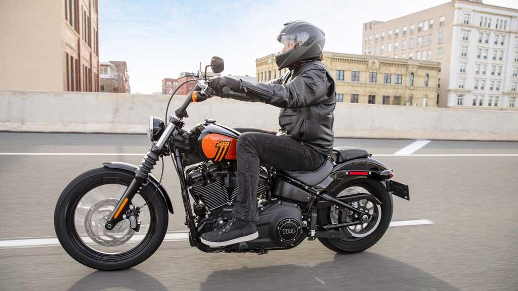 Harley-Davidson: la Unión Europea quiere aumentar los aranceles