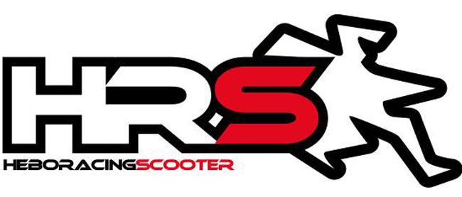 Hebo Racing lanza su nueva web