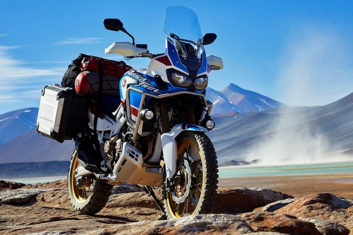 honda africa twin adventure sports 2g