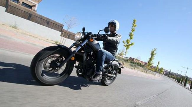 Carnet A2: las 10 mejores motos custom