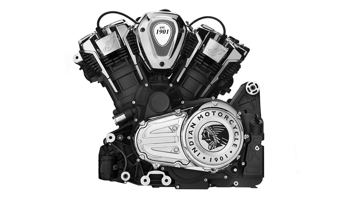 ind 108 engine