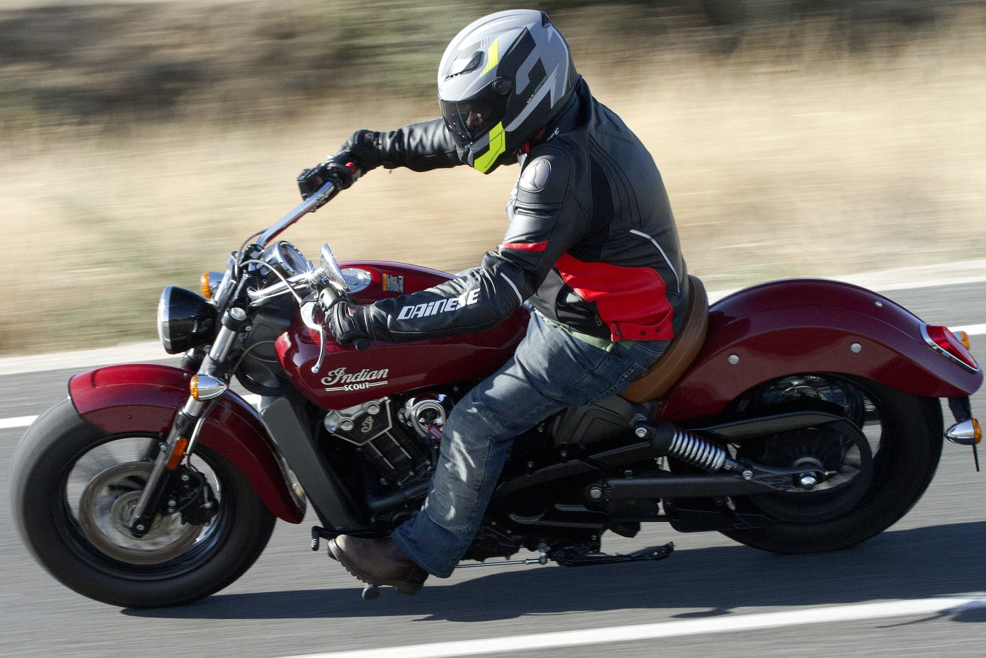 indianscout