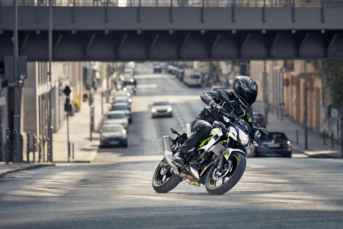 Las 10 motos naked 125 más rápidas