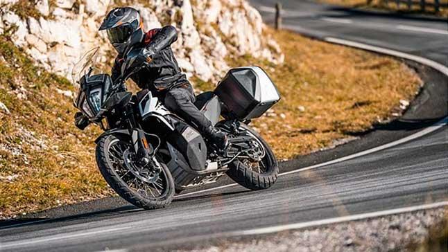 Nueva llamada a revisión de modelos KTM y Husqvarna por un problema en los frenos
