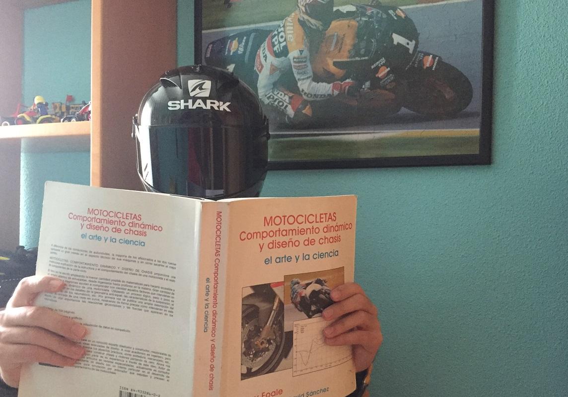 Libros para aprender mecánica desde casa