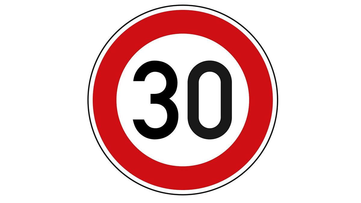 limitevelocidad30
