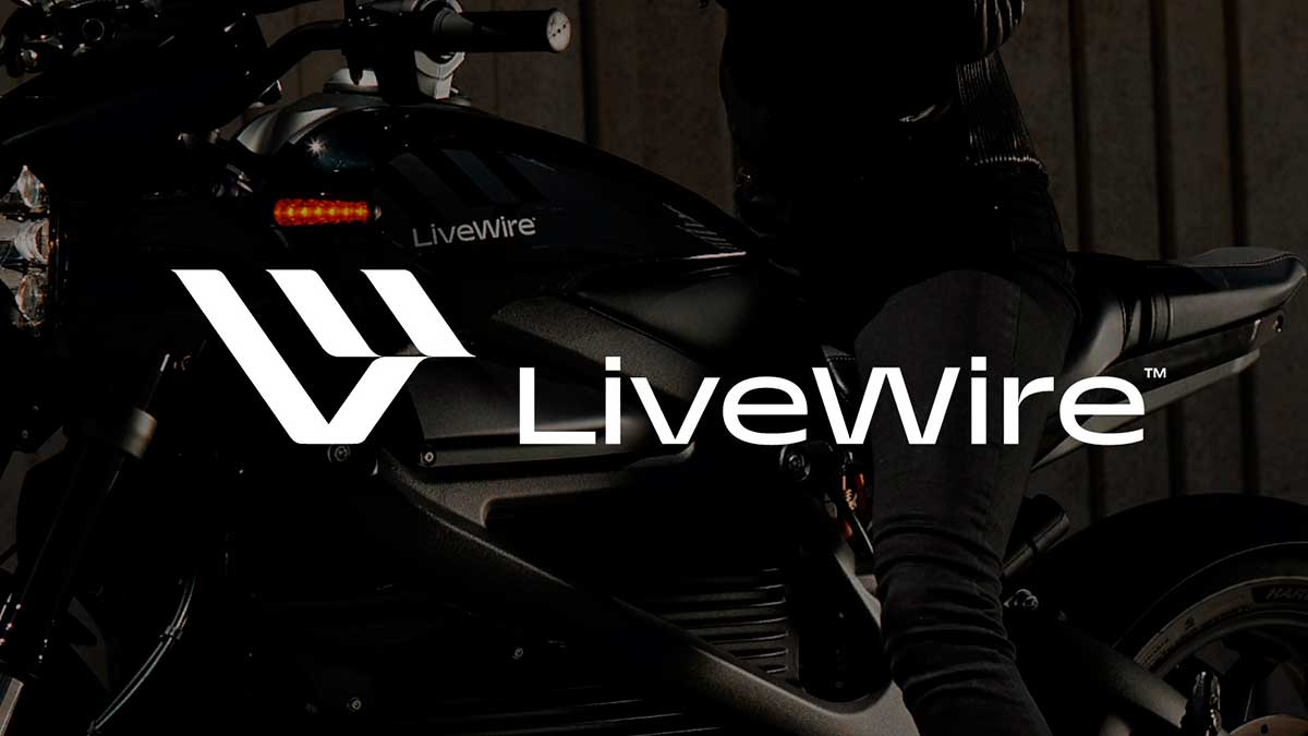LiveWire: la nueva marca de motos 100% eléctricas de Harley-Davidson