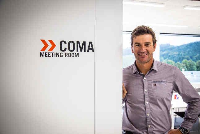marc coma meeting room ktm motors